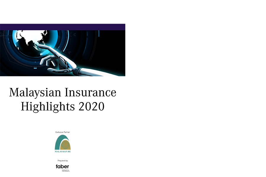 Malaysian Insurance Highlights 2020