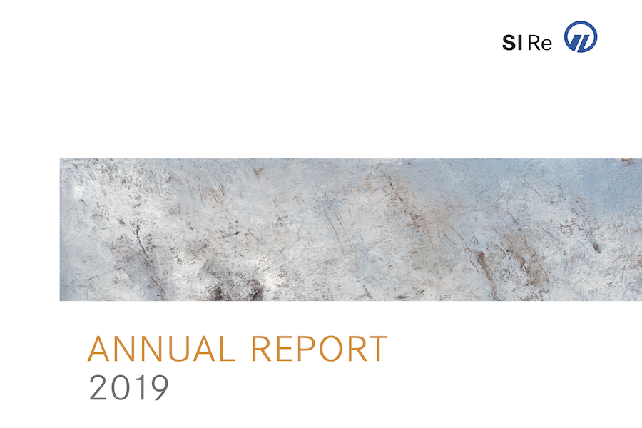 Signal Iduna Re - Annual Reports