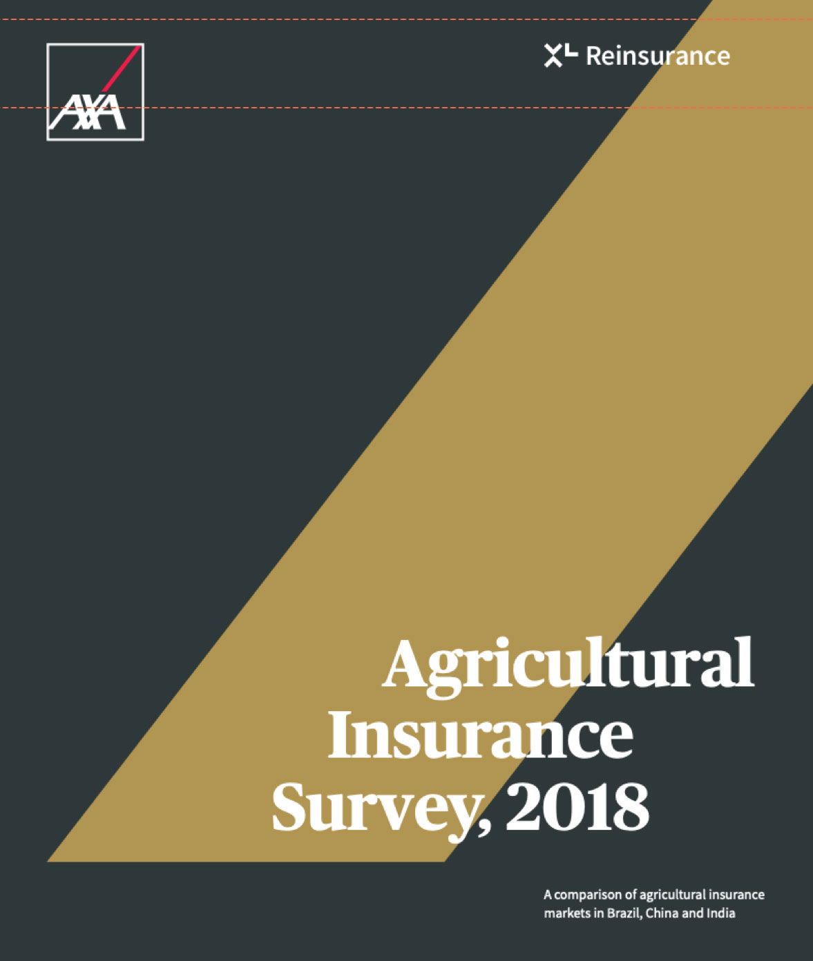 AXA XL – Agriculture Survey 2018